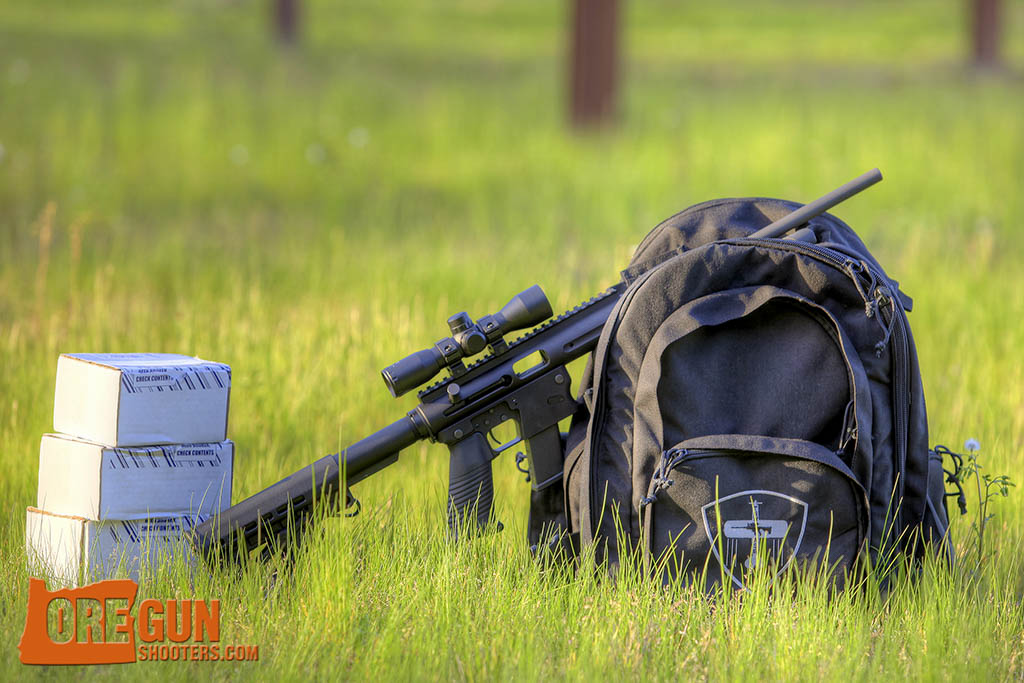 TNW Firearms Aero Survival Rifle - WIN THIS FREE GUN