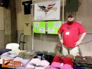 Tactical Ordnance & Ammunition Gun Show