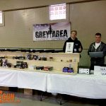 Tactical Ordnance & Ammunition Gun Show