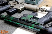 TNW Firearms ASR (Aero Survival Rifle)
