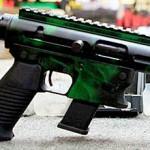 TNW Firearms ASR (Aero Survival Rifle)