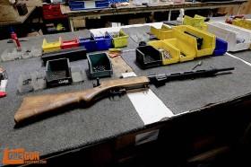 TNW Firearms Suomi M31