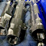 TNW Firearms MG34 Receivers