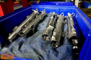 TNW Firearms MG34 Receivers