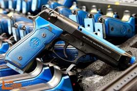 TNW Firearms Simunition Beretta M9's