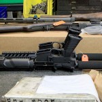 TNW Firearms AR-15 Pistol