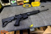 TNW Firearms AR-15 Carbine
