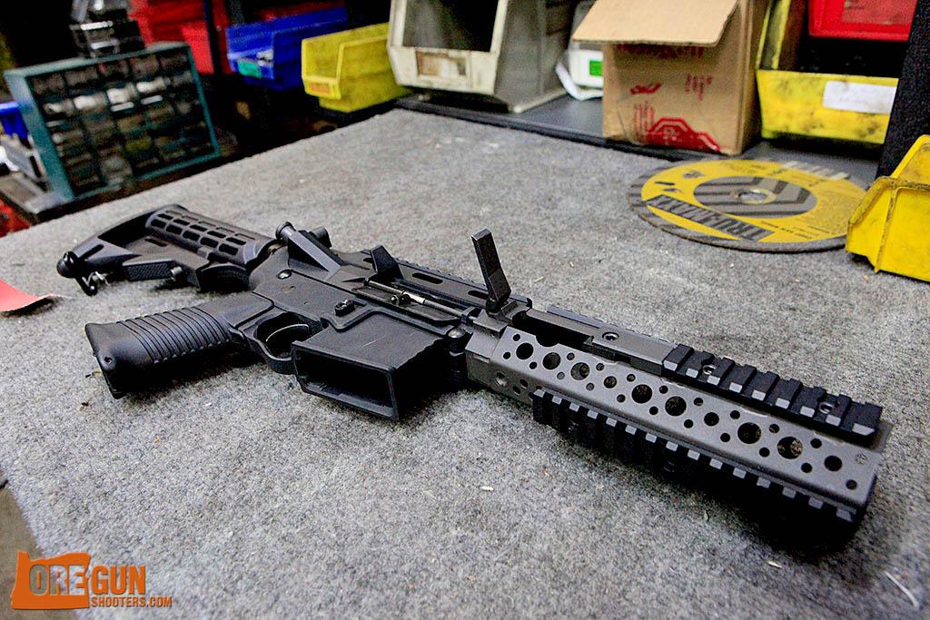 TNW Firearms SGP-QCB