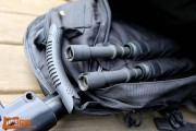 TNW Firearms ASR (Aero Survival Rifle) Backpack