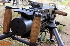 TNW Firearms M2/M3HB