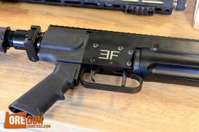 Exotic Firearms Nemesis 37mm Launchers