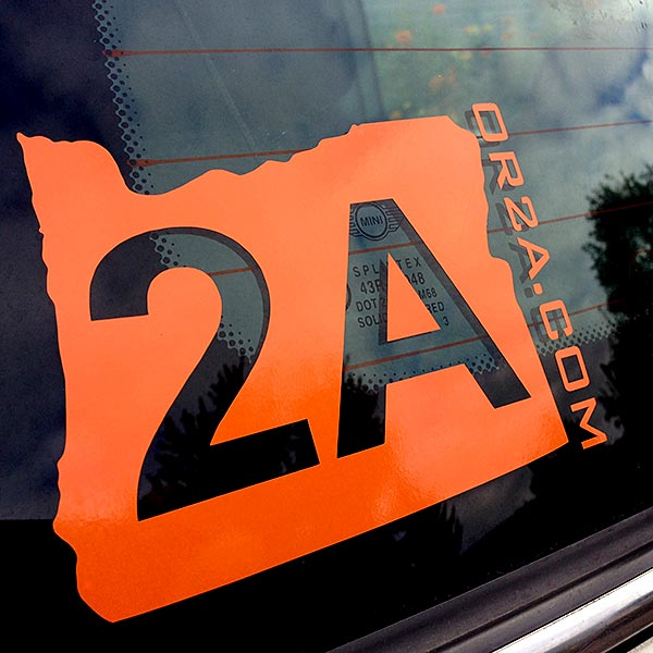 Resources For The Oregon 2A Community