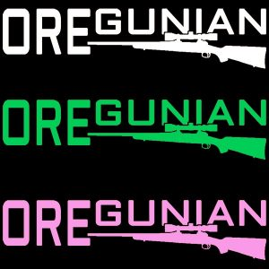 Oregunian_Rem700_Sticker