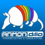 Armordillo Powder Coating