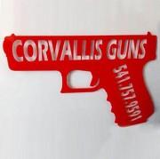 Corvallis Guns