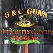 G and C Guns