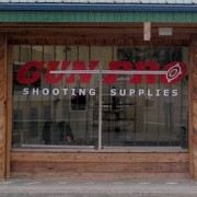 Gun Pro Shooting Supplies