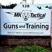 MK Tactical