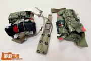 Snake Eater Tactical squid ifak med kit