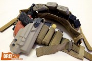 Snake Eater Tactical War Belt