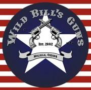 Wild Bill's Guns