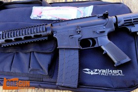 Greyhound Tactical Solutions AR-15