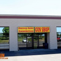 Oregon Arms & Ammunition Grand Re-Opening