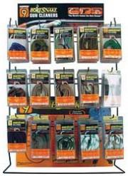 Retail Store Product Merchandising