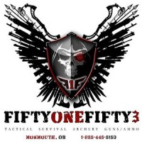 Fifty 1 Fifty-3 Tactical