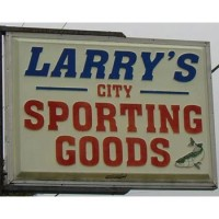 Larry's City Sporting Goods