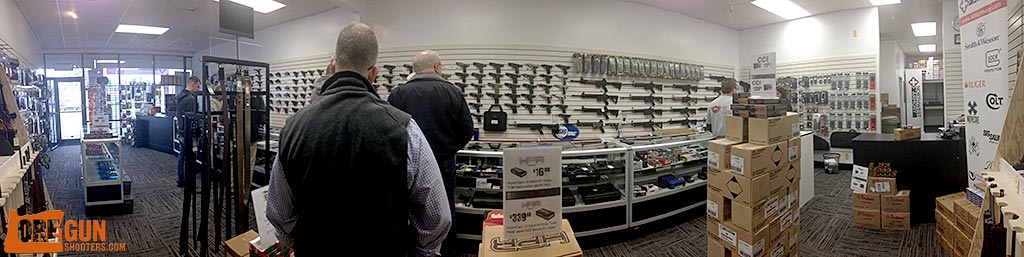 Northwest Armory Opens Tigard Store