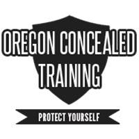 Oregon Concealed Training