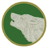 Oregon Timberwolf