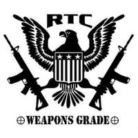 Rogue Tactical Coatings